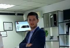 Eduard Popa, tanar antreprenor in domeniul IT&GSM/ Interviu