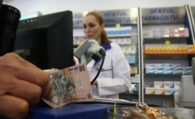Mega-tranzacţie pe piaţa farmaciilor din România