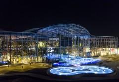 """Acţionarii complexului Therme de lângă Bucureşti mai investesc 10 milioane de euro în extindere. """"Numărul de vizitatori a depăşit estimările iniţiale"""""""