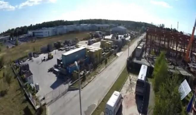 Parcul Industrial din Valenii de Munte organizeaza Cerere de Oferte pentru lucrari de reparatii