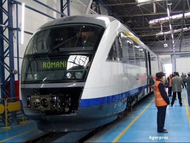 Grupul american Greenbrier preia producatorul de vagoane Astra, intr-o tranzactie de 60 milioane euro