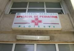 Timken a donat 350.000 de dolari Spitalului de Pediatrie din Ploieşti