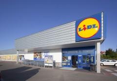 Angajații Lidl vor primi de luna aceasta mai mulți bani