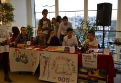 Târg de Antreprenoriat, organizat în Afi Ploieşti pentru tinerii care vor să dezvolte o afacere