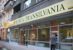 Probleme la Bănca Transilvania! Rețeaua de bancomate a CĂZUT