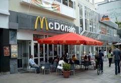 McDonald's nu va mai fi ce-a fost. Schimbările anunţate