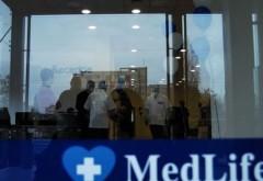 Medlife scoate la vanzare 44% din companie la BVB si incepe, miercuri, oferta publica pentru investitorii individuali. Subscrierea se efectueaza la pretul maxim de 35 lei/actiune