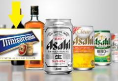 Berea Timișoreana, dar și alte branduri românești de bere, vor fi cumpărate de o firmă japoneză