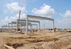 Investiţie de 50 milioane de euro într-un parc industrial la Băicoi