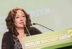 Cine este românca de 38 de ani care a devenit viceprimarul Berlinului