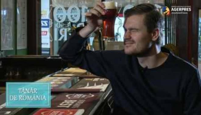 Afacerea unui prahovean născută la un pahar de bere