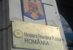 Firmele pot comunica electronic cu MFP şi ANAF