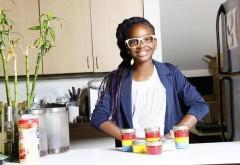 Fetiţa de 13 ani care câştigă zeci de mii de dolari după ce a pornit o afacere de la o idee foarte simplă