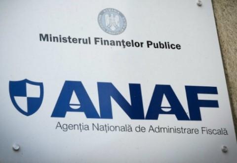 ANAF prelungeşte termenul limită pentru depunerea declaraţiilor fiscale şi plata creanţelor