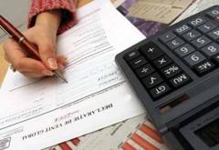 Termenul de depunere a declarațiilor fiscale și plata creanțelor scadente, prelungit