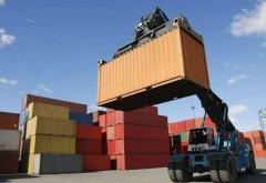 Firmele din Prahova au exportat, în primele zece luni din 2016, produse şi bunuri de 1,71 mld. euro