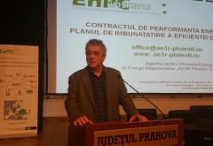 AE3R Ploiesti-Prahova a organizat un seminar pe tema Contractelor de Performanta Energetica