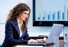 Programul Femeia Manager 2017: Statul nu le va mai da romancelor bani pentru afaceri, dar le va trimite la cursuri de antreprenoriat