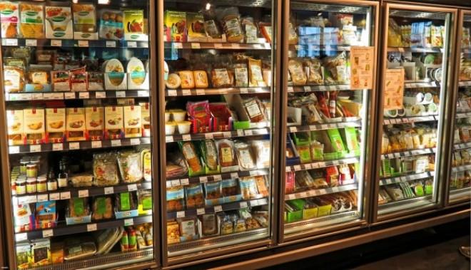 Un celebru supermarket a dat faliment