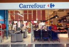 Lovitură pentru gigantul Carrefour: Faliment la graniţele României