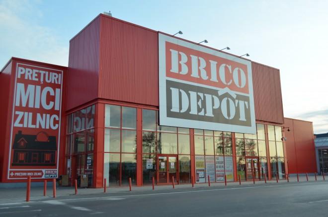 Brico Dépôt România încetează colaborarea cu Schweighofer