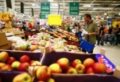 Legea supermarketurilor se MODIFICĂ din NOU