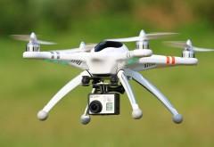 Stii să pilotezi drone? Poţi câtiga 2.300 de euro