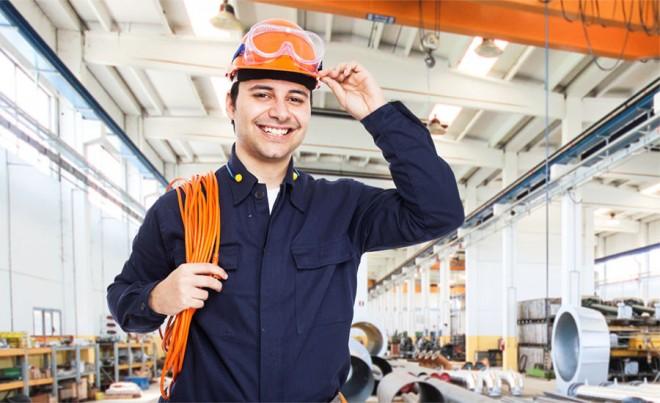 Cum ne echipăm în funcție de munca prestată? Invata sa alegi echipamentul potrivit!