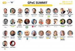Retailerul CLOE.RO, prezent la summit-ul GPeC 2017 alaturi de nume mari din e-commerce si marketing online