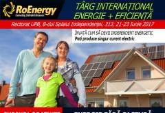 """AE3R Ploiesti-Prahova"" participa la Targul International RoEnergy"