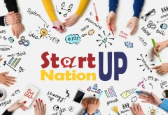 Anunţ IMPORTANT privind programul Start-Up Nation