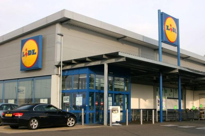 """Lidl a exportat în Europa produse """"made in Romania"""", de 30 milioane euro. Ce cumpără străinii"""