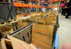 Ploiestenii vor putea cumpara ONLINE produse din CORA
