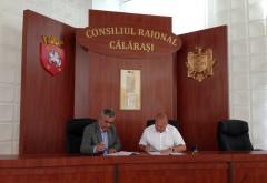 AE3R Ploiesti-Prahova a semnat un acord de colaborare cu Raionul Calarasi din R.Moldova