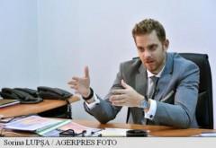 INTERVIU VIDEO Ilan Laufer: Îi sfătuiesc pe tineri să aibă curaj să-și deschidă o afacere, pentru că merită riscul