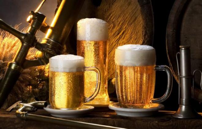 Berea 100% românească, fabricată lângă Vălenii de Munte în microberăria Zăganu, a ajuns în Capitală