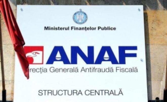 NEREGULI descoperite de ANAF la cea mai mare bancă din România. Credite neperformante de 16,5 milioane, cedate pe 2 EURO!