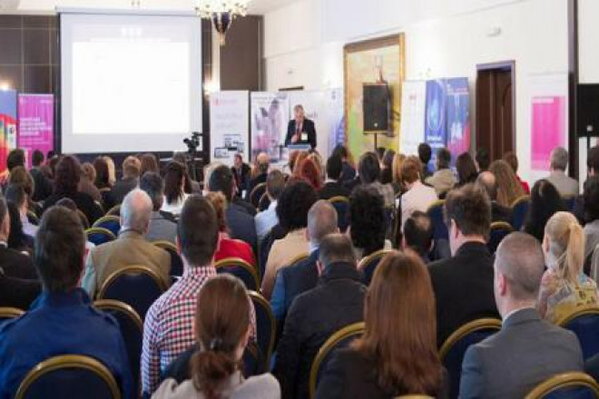Antreprenorii din Prahova, invitati la o conferinta dedicata digitalizarii, la Hotel Prahova