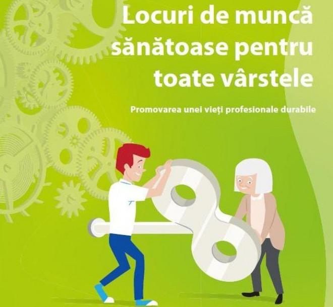 """Patronii de firme si antreprenorii, invitati la sediul ITM Prahova la seminarul """"Locuri de muncă sănătoase pentru toate vârstele"""""""