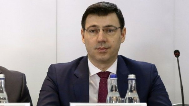 Ionuţ Mişa: Firmele cu cifră de afaceri de sub 1 milion de euro vor plăti un impozit de 1% din cifra de afaceri