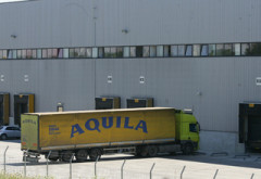 Distribuitorul Aquila din Ploieşti, afaceri de 93 de milioane de euro in primul semestru din an