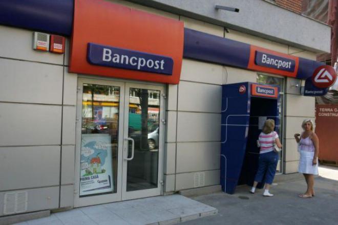 BREAKING NEWS: S-a vândut Bancpost. O cumpără Banca Transilvania