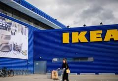 Încă un magazin IKEA în România, cel mai mare din sud-estul Europei. Când se va deschide și câți oameni vor angaja suedezii