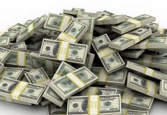 Cei mai bogați 1% din lume dețin 82% din averea mondială