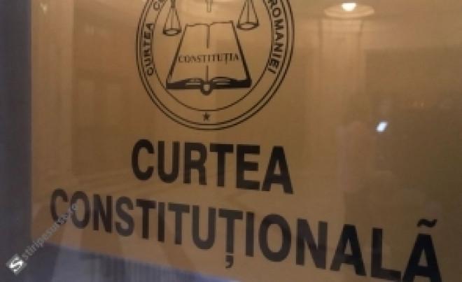 Judecătorii CCR au decis: Plafonul de 250.000 de euro din Legea privind darea în plată este constituțional