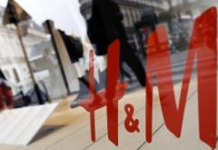 H&M, prăbușire spectaculoasă. Închide sute de magazine