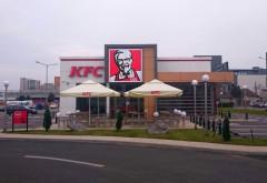 KFC a început să livreze comenzi la domiciliu