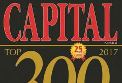 Schimbări majore în Top 300 Capital. Cine sunt cei mai bogați români