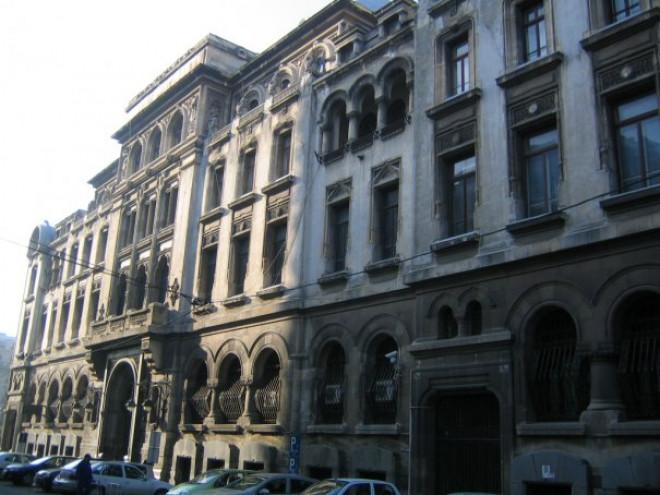 Bancherul care a realizat cea mai mare escrocherie financiară din România