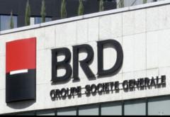700 de angajaţi ai BRD vor fi restructuraţi în maximum trei ani